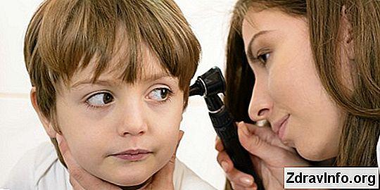 liječenje hipertenzije nazalni uho