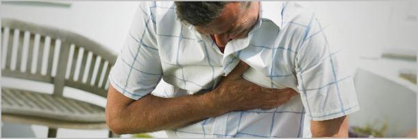Mogući uzroci i liječenje bolova u srcu - Hipertenzija February