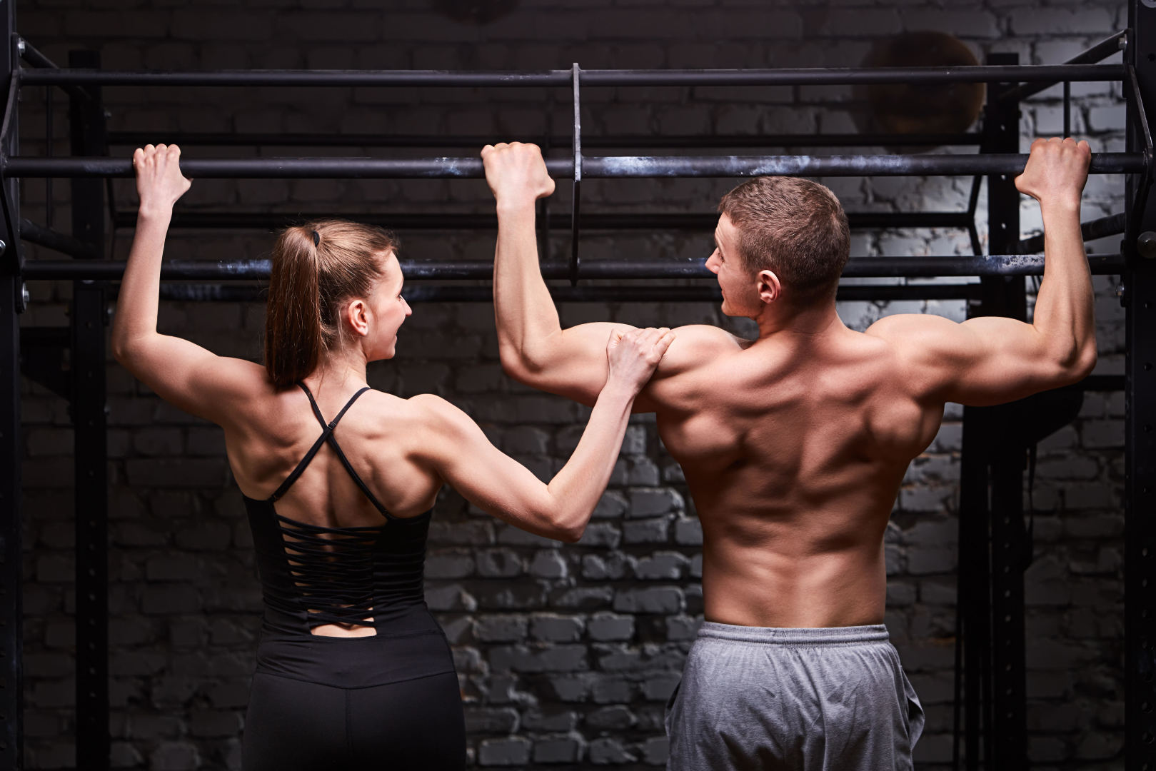 bodybuilder hipertenzija