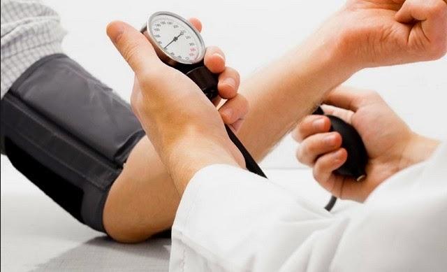 hipertenzija prirodni lijekovi
