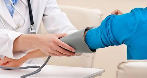olakšati stanje u hipertenzije