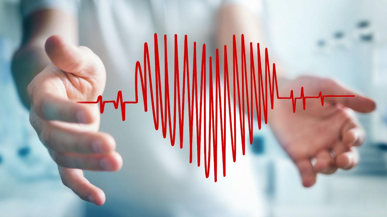 Krvni tlak – Wikipedija