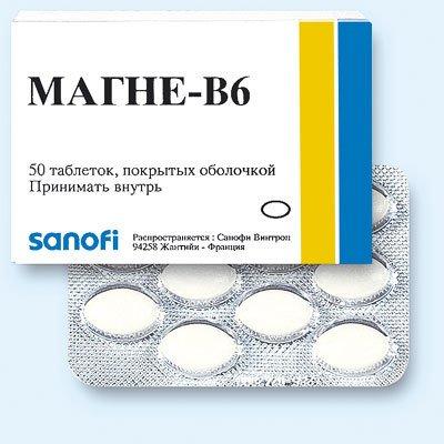 b6 magnezij hipertenzija