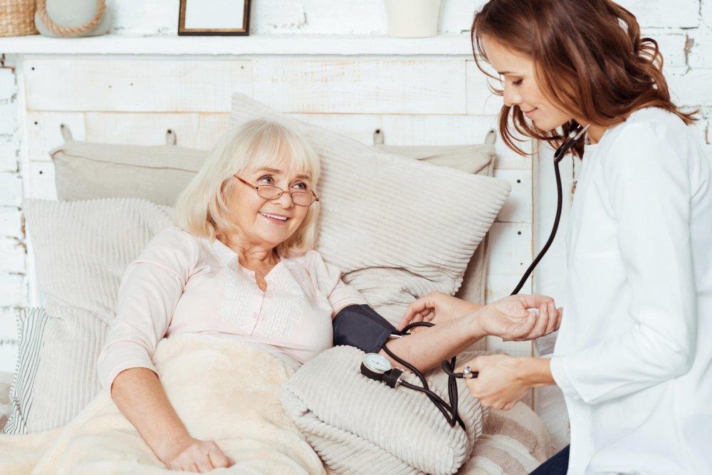 hipertenzija u mladih što učiniti)