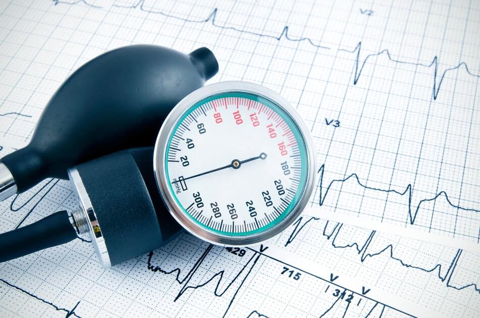 za razliku od hipertenzije hipotenzije