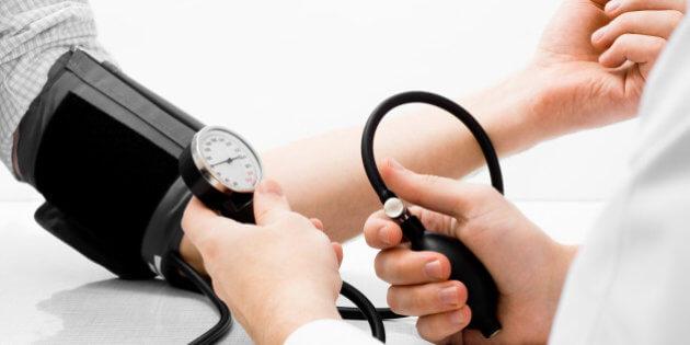 hipertenzija u kojoj mjeri