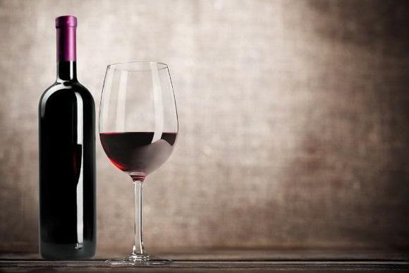 prednosti crnog vina s hipertenzijom