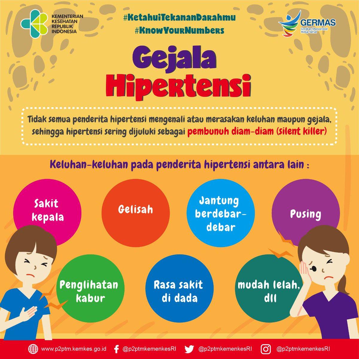hipertenzija donts hipertenzija obično njegu