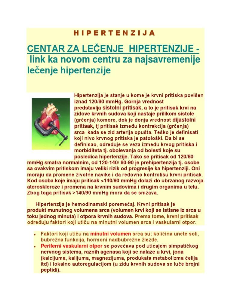 peptidi iz hipertenzije)