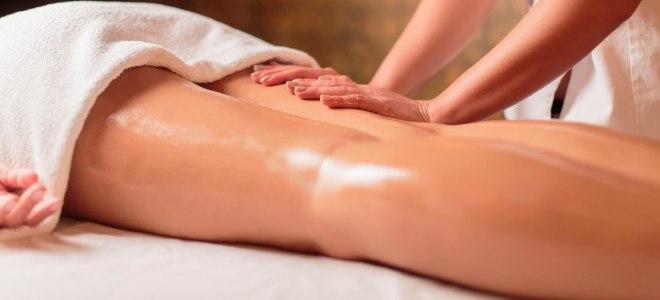 hipertenzija masaža leđa
