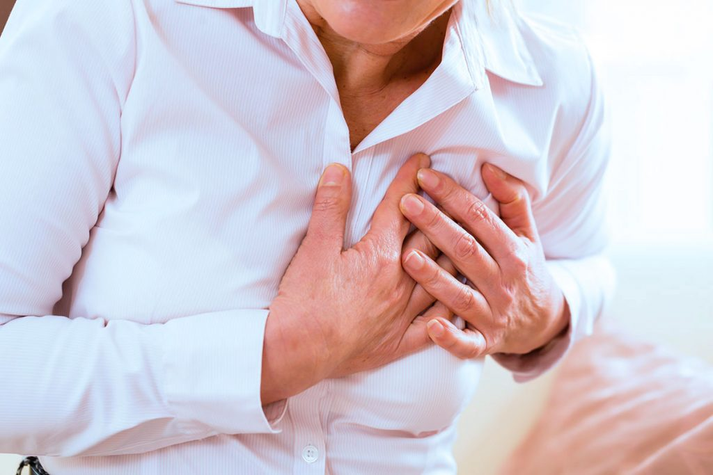 Kako pušenje utječe na pritisak, kada je posebno opasno - Prevencija February