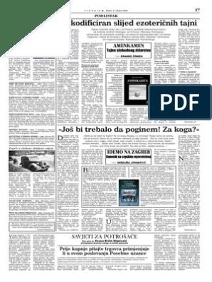 novine baka receptima od hipertenzije hipertenzija u liječenju vijesti