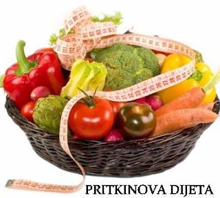 Prehrana kod visokog krvnog tlaka
