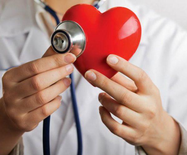 vazospastička hipertenzija