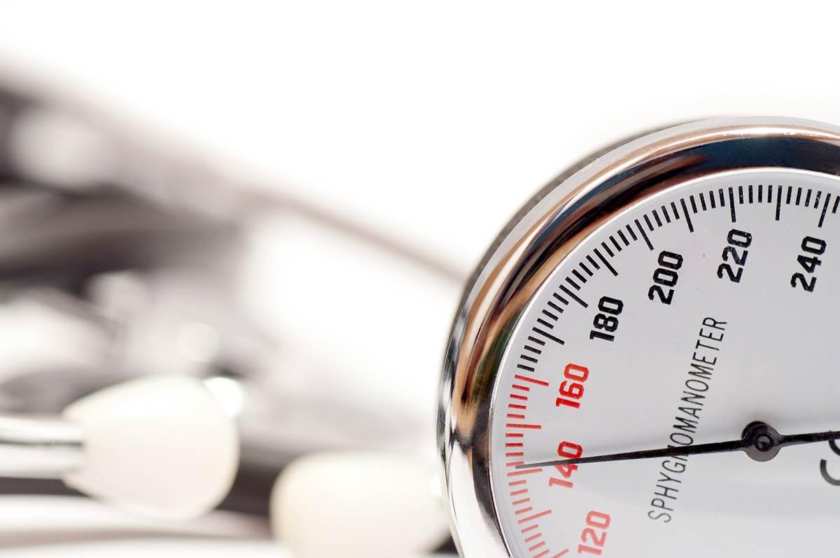 Hipertenzija – Wikipedija