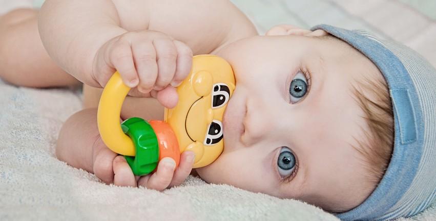 bebe hipertenzija