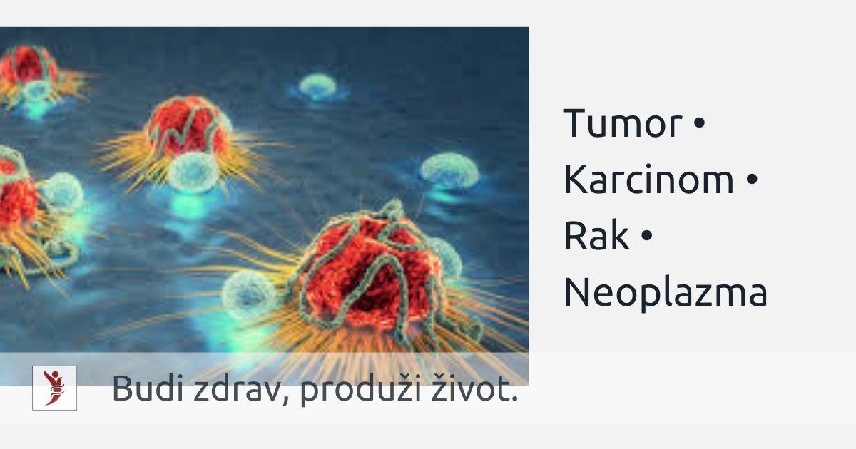 hipertenzija uzrok tumor)