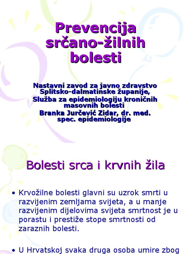 prevencija i uzroci hipertenzije)