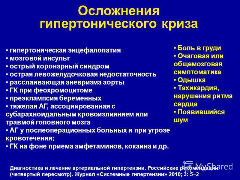 simptomi hipertenzija i dijagnoza)