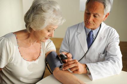 što teži hipertenzija