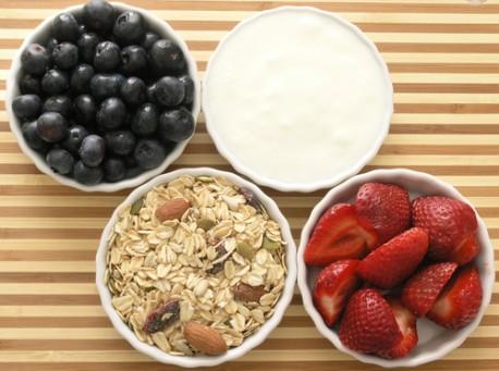 Povišeni krvni tlak i prehrana - jelovnik - PLIVAzdravlje