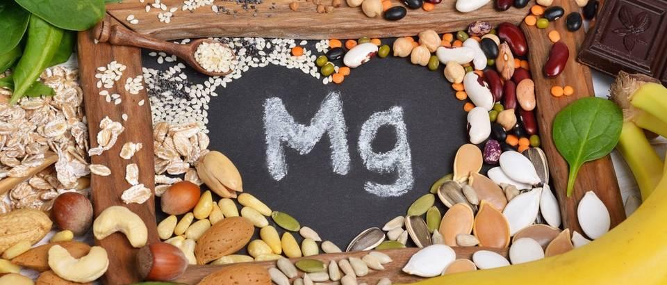 Kako uzimati magnezij b6 s hipertenzijom