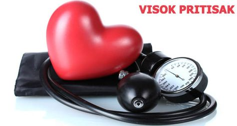 hipertenzija ne