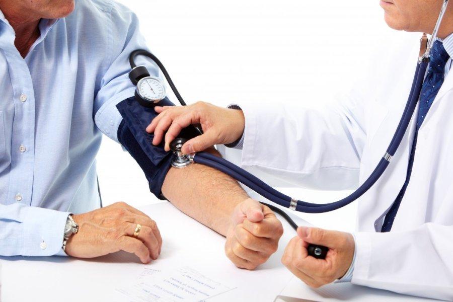postojane hipertenzija tablete