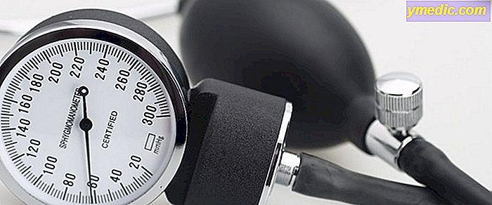 Je li moguće vježbati u bazenu s hipertenzijom
