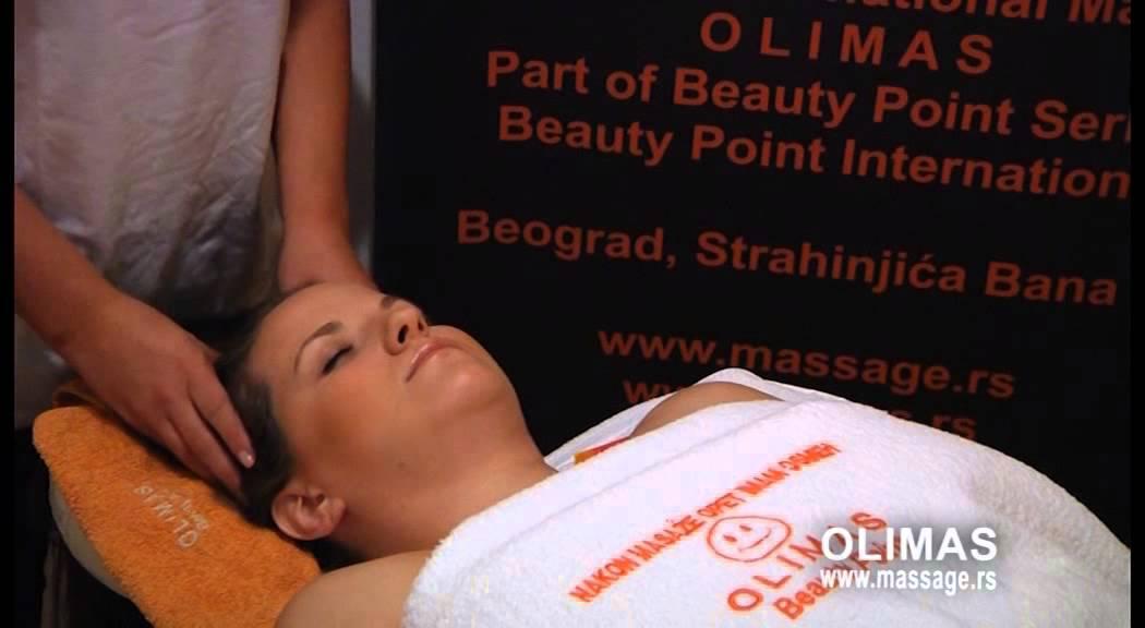 masaža na vrata s video hipertenzije hipertenzija masaža stopala