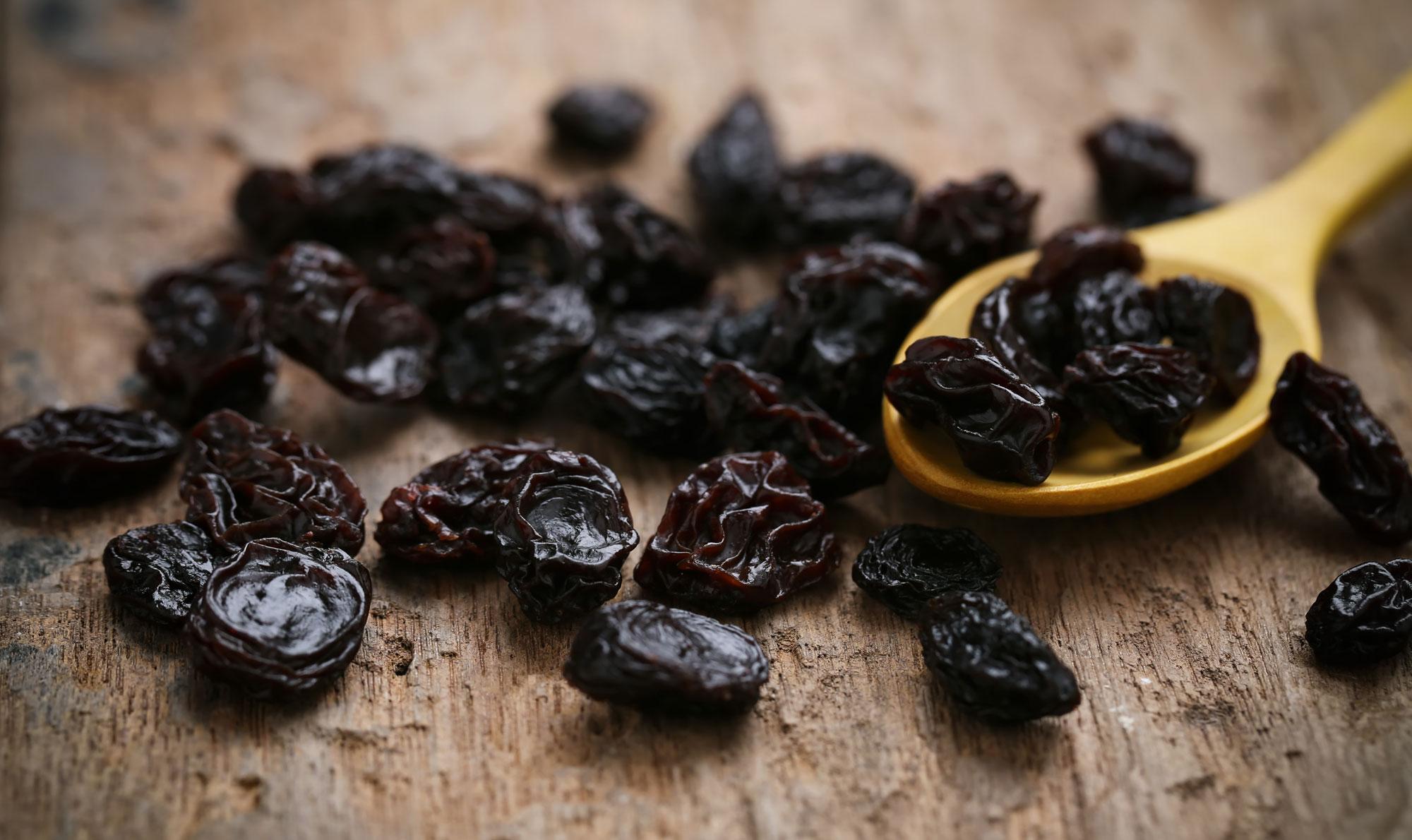 grožđice i hipertenzija)