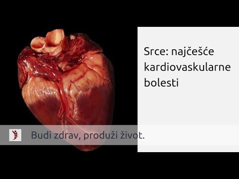 što je kardio vaskularne hipertenzija