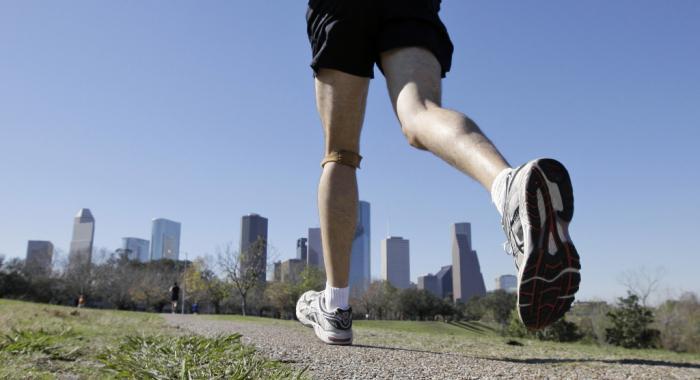 trčanje za hipertenziju