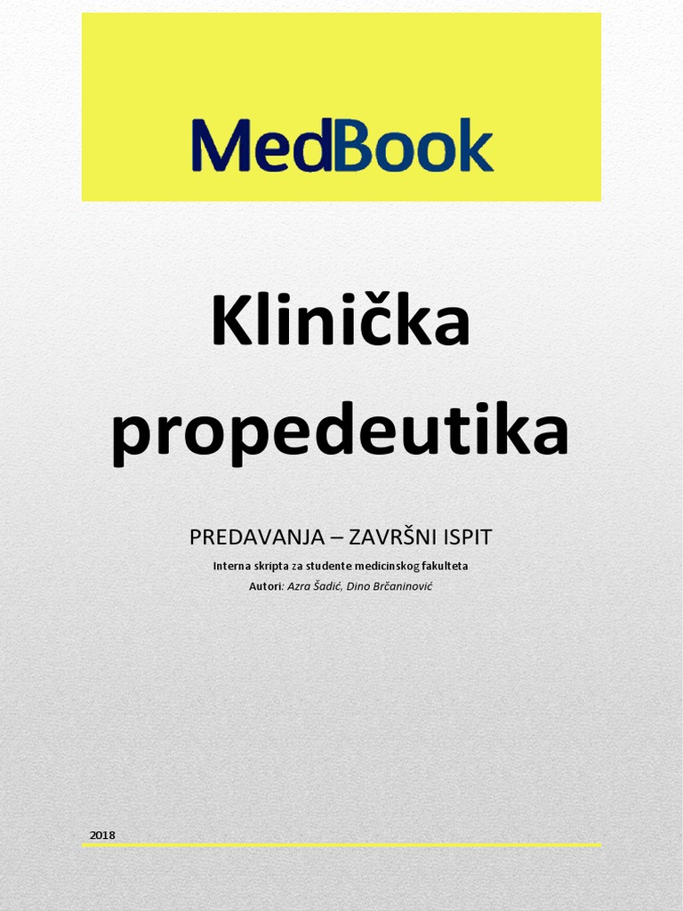 propedeutika hipertenzija)