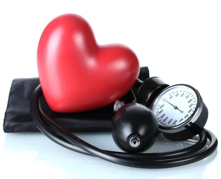 slabost hipertenziju, tahikardiju)
