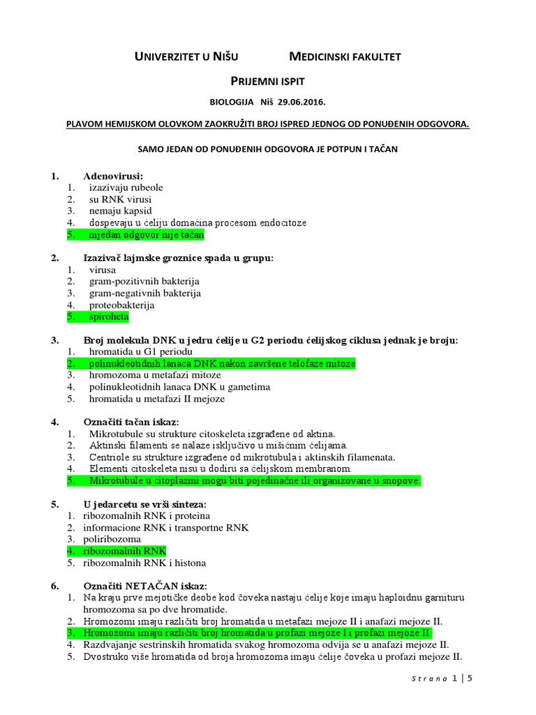 hipertenzija je biologija)