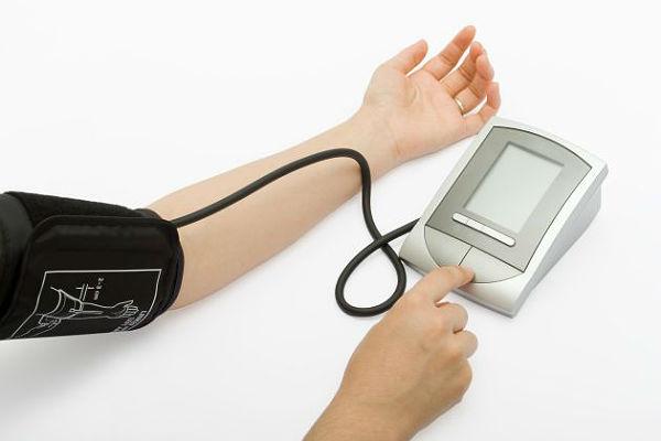 od strašna hipertenzije