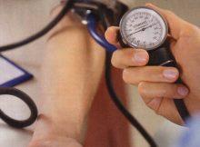 hipertenzija može ozlijediti oči