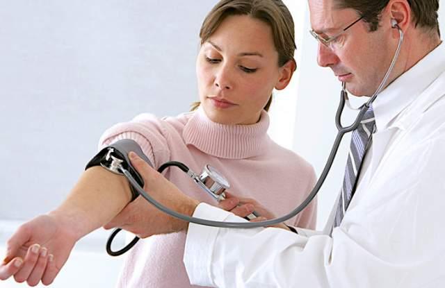 profil za hipertenziju