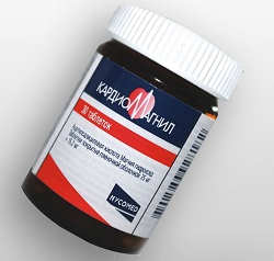 hipertenzija cardiomagnil)