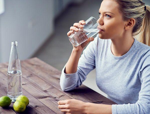 hipertenzija ne treba piti puno vode)