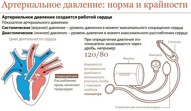 komplikacija hipertenzije križaljke)