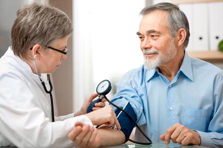 Lijek za hipertenziju povezan s manjim rizikom od gihta - theturninggate.com