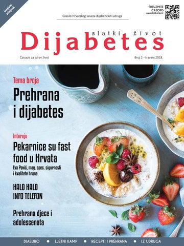 prehrana kod dijabetičara s hipertenzijom