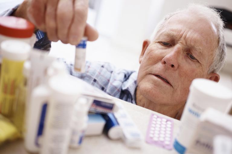 hipertenzija u muškaraca i djece iz njih