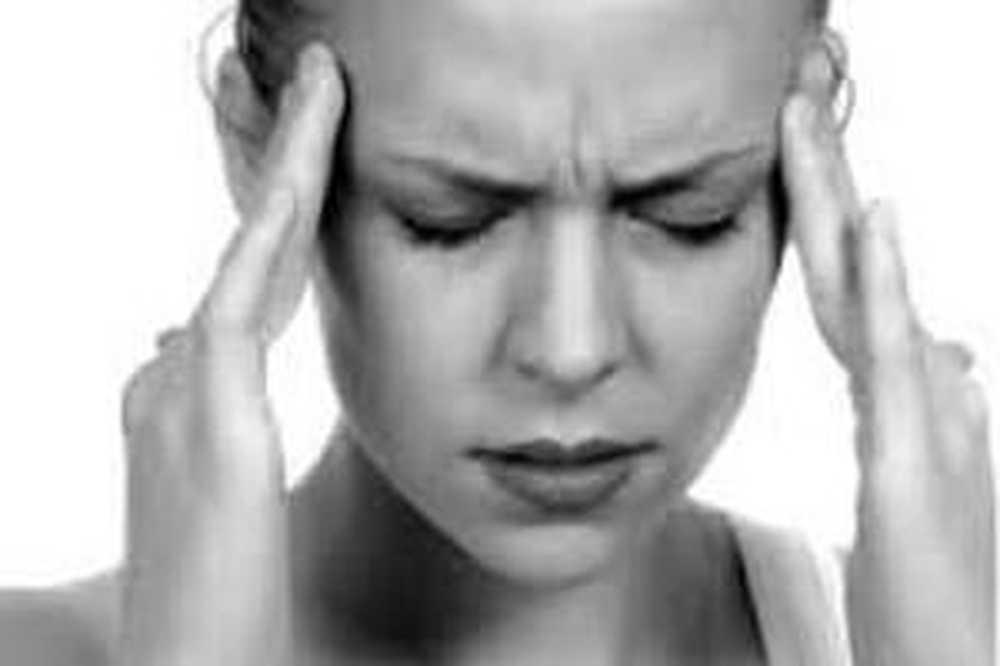 Glavobolja u vratu - Liječenje