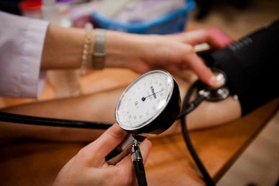jasno o hipertenzija