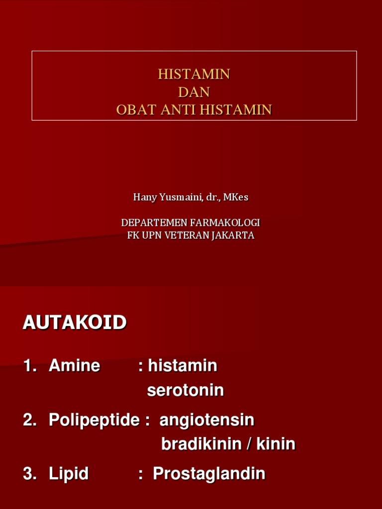 Histamin, histaminska intolerancija i kako je pobediti