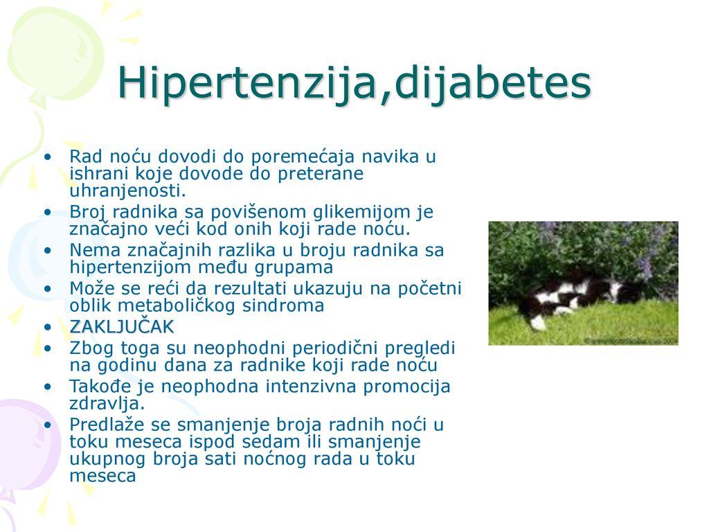 noćni rad i hipertenzija)