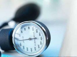 da li tu može biti visok krvni tlak u dobi od 17